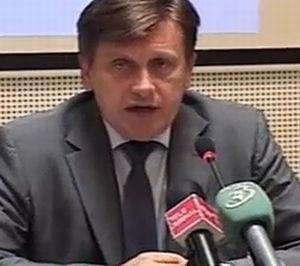 Crin Antonescu: Regulile PD-L sunt clientelismul, coruptia si abuzul (Video)