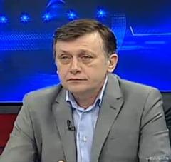 Crin Antonescu: Sentimentul meu e ca PC e mai aproape de PSD (Video)