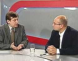 Crin Antonescu: Tariceanu a gresit