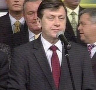 Crin Antonescu: Va rog sa nu parasiti Romania