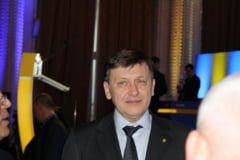 Crin Antonescu: Vineri vor fi facute publice nominalizarile pentru Ministerul Finantelor
