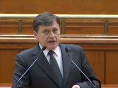 Crin Antonescu, apel catre UDMR: Azi Romania are nevoie de voi
