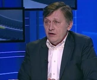 Crin Antonescu, despre propunerea lui Dragnea pentru functia de premier: Guvernul va fi condus din Kiseleff
