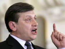 Crin Antonescu ataca Romania TV la Antena3: Am putea sa ii dam in judecata!