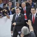 Crin Antonescu implineste 55 de ani: Ce i-au urat Ponta si Basescu