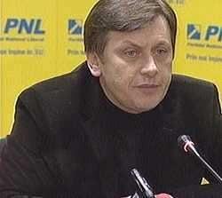 Crin Antonescu o va propune pe Norica Nicolai pentru Justitie