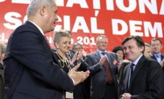 """Crin Antonescu pierde sau castiga """"Trofeul Calitatii"""" (Opinii)"""