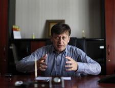 Crin Antonescu s-a razgandit: Olteanu e nepotrivit la BNR