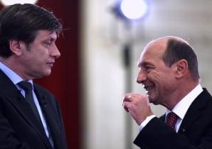Crin Antonescu sau Traian Basescu? (Opinii)