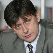 George Crin Laurentiu Antonescu