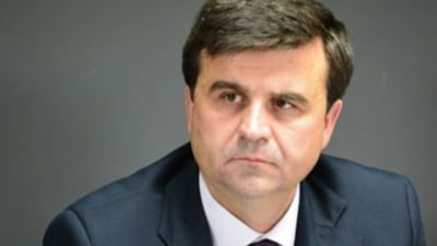 Crin Bologa, procurorul sef DNA: Unele dintre persoanele investigate dispun de sume mai mari decat bugetul DNA