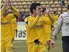Cristescu aduce victoria lui FC Brasov in amicalul cu FC Zurich