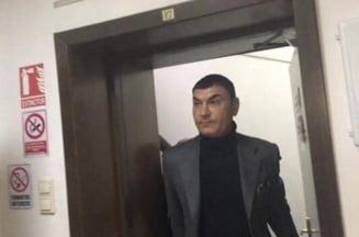 Cristi Borcea e gata sa revina la Dinamo, dupa ce a ingropat clubul in datorii