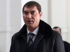 Cristi Borcea ramane in inchisoare: Iata cand va putea face o noua cerere de eliberare conditionata