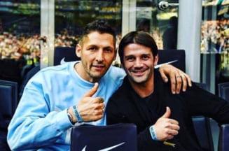 Cristi Chivu, aproape sa revina in fotbalul romanesc - ce functie i s-a oferit