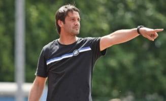 Cristi Chivu a debutat ca antrenor în Liga Campionilor. Puștii de la Inter Milano, meci dramatic cu Real Madrid. Un român a fost arbitru