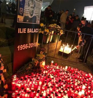 Cristi Chivu face cateva dezvaluiri emotionante dupa moartea lui Ilie Balaci: Nu cred ca ti-am multumit vreodata!