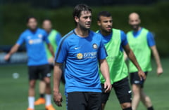 Cristi Chivu isi incepe cariera de antrenor la Inter Milano - oficial
