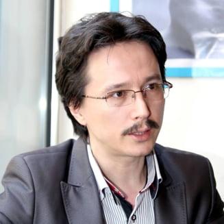Cristi Danilet (CSM): Interceptarile SRI din dosarele pe rol ar trebui pastrate ca probe