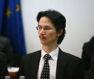Cristi Danilet: Este foarte grav ca Parlamentul refuza sa se supuna justitiei (Video)