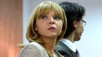 Cristi Danilet si Alina Ghica si-au retras candidaturile la CSM (Video)