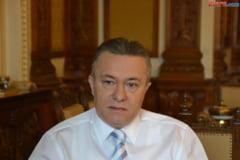Cristi Diaconescu: Nu sunt un candidat la prezidentiale, nu am voie sa fac politica