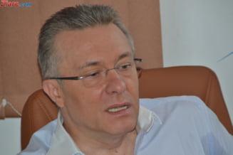 Cristi Diaconescu, despre Ponta: Ori ai o problema de cultura, ori mult mai grava