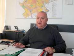 Cristi Ganea s-a suparat. Viceprimarul nu mai vrea sa semneze documentele de la CSM Ploiesti