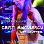 Cristi Minculescu concerteaza in Hard Rock Cafe