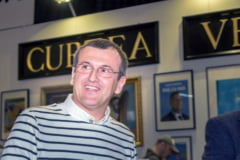 Cristi Preda: Iohannis, mai interesat sa-l ia peste picior pe Basescu decat sa-l critice pe Ponta