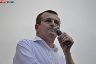 Cristi Preda: USL nu vrea coabitare, Basescu sa tina cont cand va desemna premierul