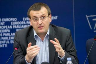 Cristi Preda nu vrea o alianta cu UNPR: N-am intrat in PDL sa sustin PSD-isti ori PC-isti