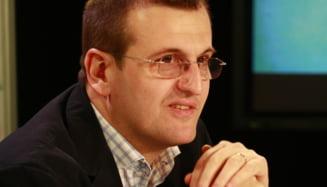 Cristi Preda vrea o pozitie de conducere in PMP