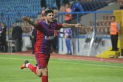 Cristi Tanase, gol superb in Turcia (Video)