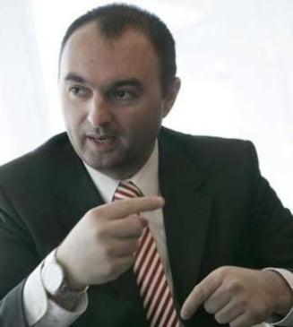 Cristian Adomnitei, criticat de catre colegii din PNL
