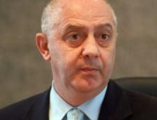 Cristian Anghel, fostul primar din Baia Mare, a fost eliberat