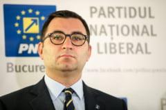 Cristian Bacanu, fost secretar de stat in Ministerul Justitiei: Politicile din justitie ale PSD in era Iordache si Tudorel Toader contravin dreptului Uniunii Europene