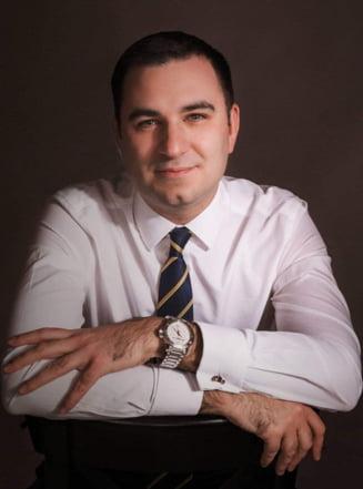 """Cristian Bacanu, liderul PNL Sector 5, a depus plangere penala la DNA """"pentru tunul de 1 milion de euro dat de primarul Florea la final de mandat"""""""