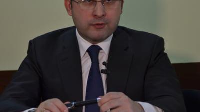 Cristian Busoi: Pesedisti, nu uitati! Platiti banii datorati bucurestenilor!