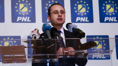 Cristian Busoi: Seful Politiei Locale din Bucuresti trebuie fie sa demisioneze, fie sa fie demis de urgenta