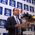 Cristian Busoi anunta ca se retrage de la sefia PNL Bucuresti