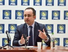 Cristian Busoi ar putea sa ii ia locul lui Catalin Predoiu la sefia PNL Bucuresti - surse