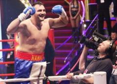 Cristian Ciocan, sportivul momentului: Lupta pentru doua centuri mondiale si rezultatul luptei cu Tyson Fury a fost modificat