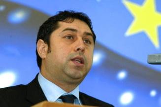 Cristian David: Trebuie sa vedem si partea plina a paharului in dosarul Schengen