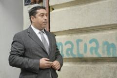 Cristian David a fost achitat definitiv in dosarul in care era acuzat de o spaga de 500.000 de euro