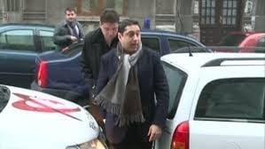 Cristian David scapa de inchisoare: Va fi arestat la domiciliu