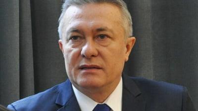"Cristian Diaconescu: ""Am toata increderea ca PMP va depasi pragul stabilit prin lege, asa cum arata in acest moment cifrele postate de BEC"""
