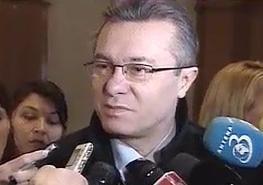 Cristian Diaconescu : Romania ar putea adera partial la Schengen