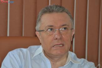 Cristian Diaconescu: A trecut timpul presedintelui-jucator