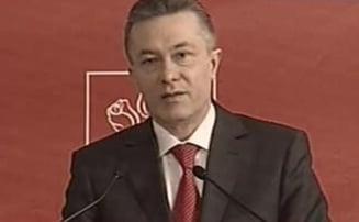 Cristian Diaconescu: Noul partid ii va face pe multi nefericiti